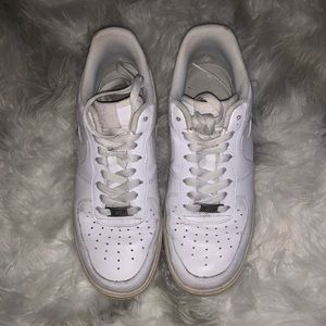 Nike White Air Force 1 Low